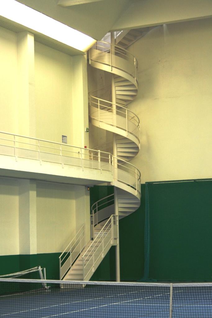 escalier de secours h lico dal droit ehi escalier h lico dal industriel. Black Bedroom Furniture Sets. Home Design Ideas