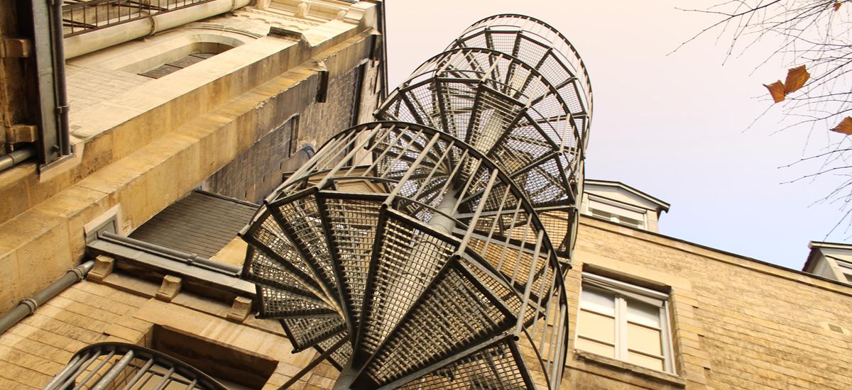 Ehi escalier h lico dal industriel escaliers m talliques for Bank exterieur d algerie